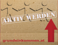 aktiv werden